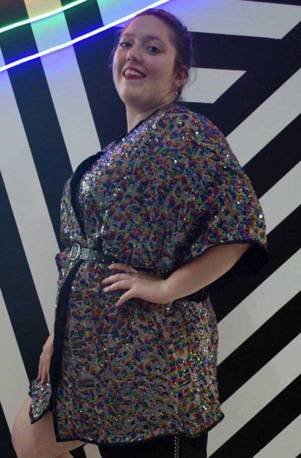 kimono-paete-arco-iris-blossoms-plus-size